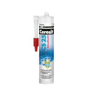 Затирка Церезит (Ceresit) СЕ33 (серая №07) 2-5 мм, 2 кг (1 кор=12 шт)