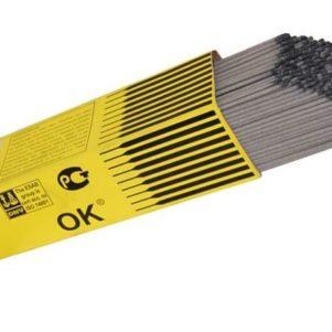 Электроды ОК-46 3мм (1 уп.-5,3кг)  ЭСАБ
