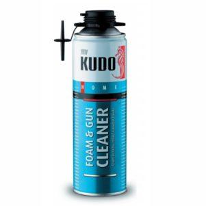Очиститель пены KUDO 650мл