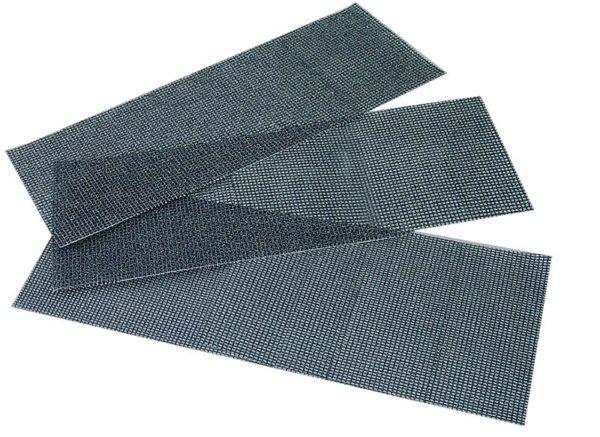 Сетка абразивная № 320 115*280 мм (10шт)