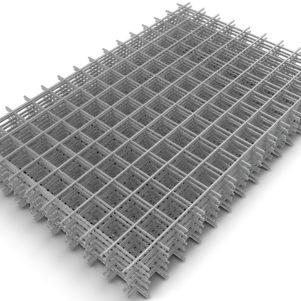 Сетка кладочная 1500*500 d=3 яч 100*100 (1уп.=10 шт.)