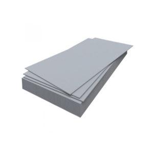 Шифер плоский 3000х1500х10 мм