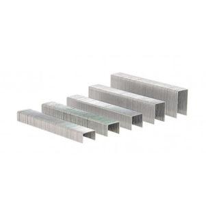 Скобы для сшивателя 10 мм (уп/1000 шт)