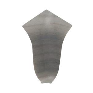 106 Угол внутренний  Дуб пиреней Т-пласт (1уп.-25 шт)