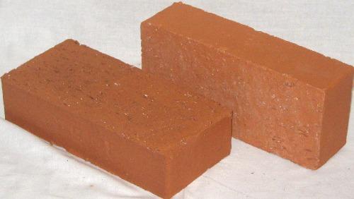 Кирпич одинарный полнотелый НФ150 250*120*65 (1под-390 шт)