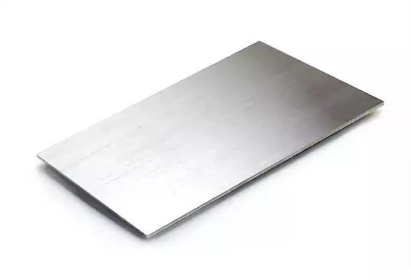 Лист плоский оц. 2000*1250мм*0,45