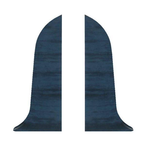 106 Заглушка левая Дуб пиреней Т-пласт (1уп.-25 шт)