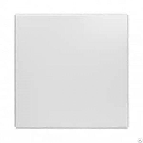 Потолок кассетный Албес АР600А6/45*/Т-24 белая стальной (22 шт в уп.)