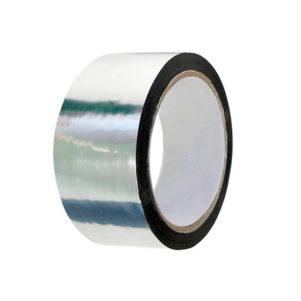 Скотч металлизированный 50*50мм