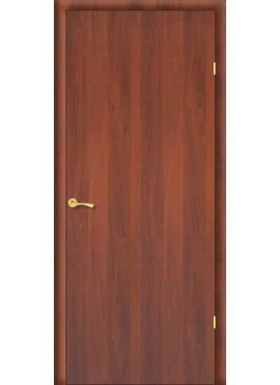ОЛОВИ Дверное полотно Итальянский орех  900*2000с фурнитурой