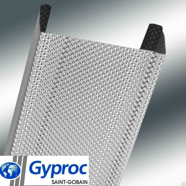 Гипрок Профиль ПН 50*37 (3 п.м.) (1пал.-144 шт.)