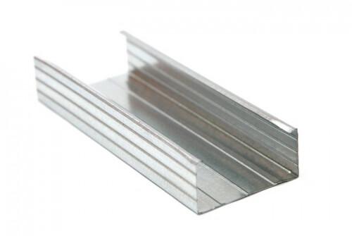 Профиль потолочный направляющий для гипсокартона ППН 28*27*3000 оцинкованный (24/1080)