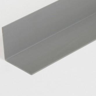 Уголок 30*30 (2,7м) светло-серый