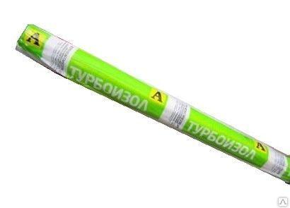 ТурбоИзол А (50м2) пароизоляция